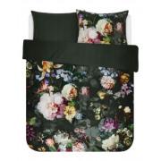 Fleur Duvet cover - green - 240 x 220