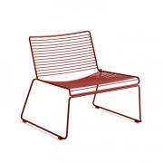 Hee Lounge Chair rust