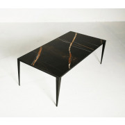 SHRP coffee table