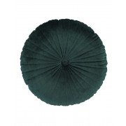 Naina cushion 40 round green