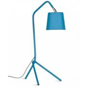 Barcelona tafellamp Blauw - 59 x 25 cm