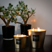 Glossy Scented Candles - diverse kleuren
