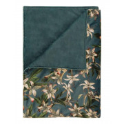 Lily Quilt - Green - 240 x 100 cm