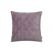 Quilted Maple Cushion - Hortensia - 55 x 55 cm