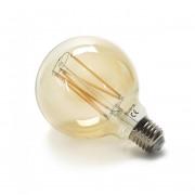 Edison deco ledlamp - ø 95 x 145 mm