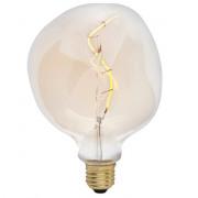 Voronoi Bulb 2W - 17,5 x 12,5 cm