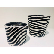 Hairy Zebra Scented Candles - diverse maten