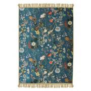 Xess Carpet Petrol - 180 x 240 cm