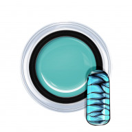 Aqua Breeze Effect Blue