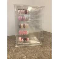 Acrylic Clear Display Box