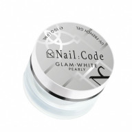 Glam White French Gel 10gr