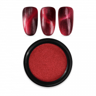 Magnetic Pigment Powder Red