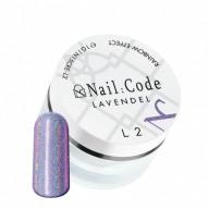 Rainbow Effect Lavendel