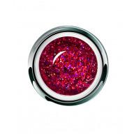 Glitter Raspberry Dazzle