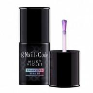 Milky Violet Sealer