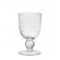 VICTOR - verre à vin - verre - DIA 9 x H 15 cm