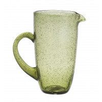 VICTOR Pitcher - olive green - 1100ml