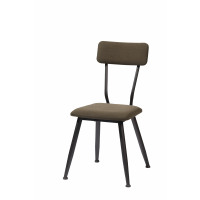 LOFT - chair KD - metal - 51x45x83 cm