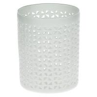 IRIS - t/light - porcelain - DIA 7,5 x H 9,2 cm