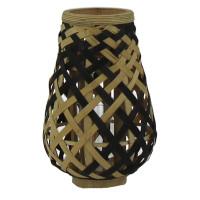 HIROSAKI - lanterne - bambou - DIA 25 x H 39 cm