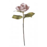 MAGNOLIA - magnolia - kunststof - H 72 cm - roze