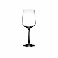 MERLOT - wijnglas - glas - DIA 8,8 x H 22,5 cm - transparant