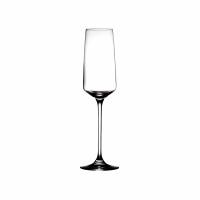 MERLOT - champagne glass - glass - DIA 7 x H 24,5 cm - clear
