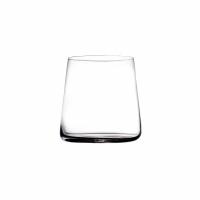 ABSOLU - tumbler - glass - DIA 9 x H 9 cm - clear