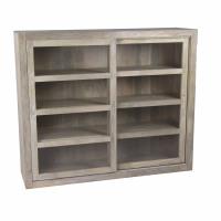 window cabinet