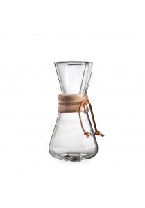 Chemex Coffeemaker 3-cups