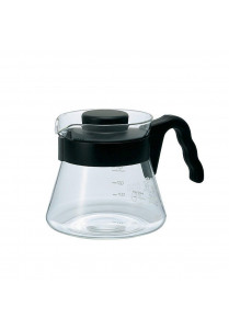 V60 Glass Coffee Server 01 – 450ml