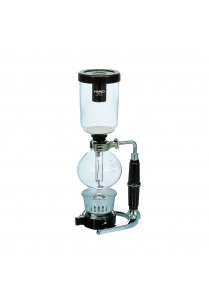 Syphon Coffeemaker 3-cups