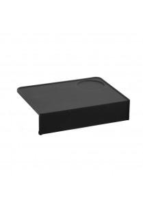 Tamper mat (L) met hoek