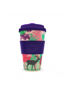 Bamboo Cup - Frankly My Deer (400ml)