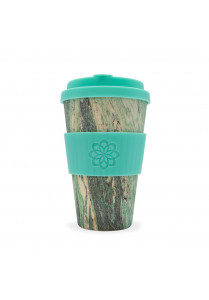 Bamboo Cup - Marmo Verde (400ml)