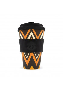 Bamboo Cup - ZigNZag (400ml)