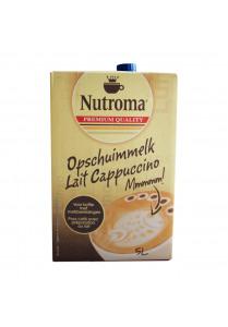 Nutroma Opschuimmelk (5l)