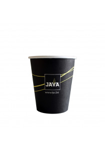 JAVA Koffiebekers 25cl (50st)