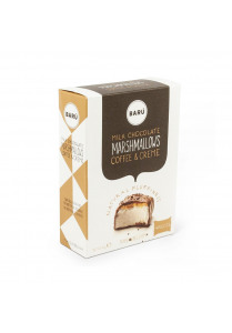 Baru Marshmallows Coffee & Creme (4st)