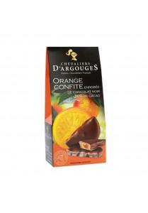 Geconfijte Sinaasappel (150g)