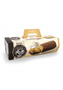 Swiss Roll Cappuccino Giftbox (300g)