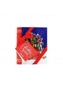 Kerstboekje met luxepralines