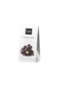 Catanies amandelbonbons met koffie