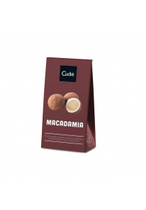 Macadamia witte chocolade