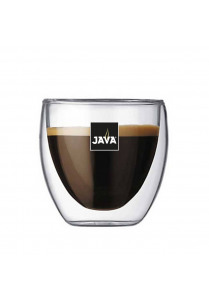 Dubbelwandig JAVA Glas 150ml