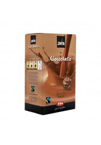 Chocoladecapsules Cioccolato 16st