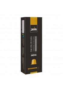 Koffiecapsules Nespresso®* compatibel India 10st