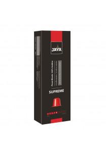 Koffiecapsules Nespresso®* compatibel Finest Blends – Supreme 10st