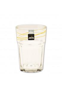 Glas Latte Macchiato 36cl