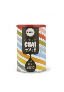 Baru - Spicy Chai Latte Powder